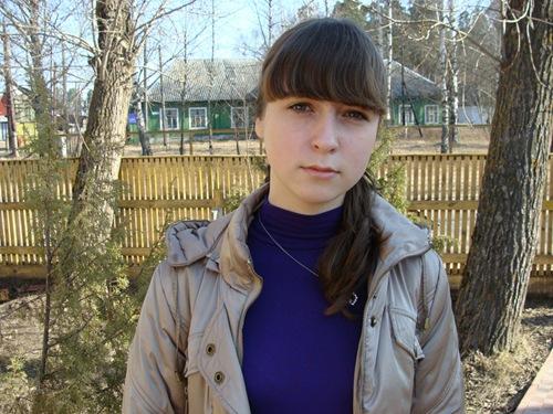 Виктория Найдич