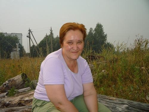 Г.А.Иванова, сотрудник Российского государственного архива, историк