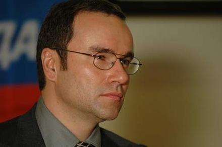 Д.В.Зеленин. Фото - http://vesti.kz/ru_society/60147/