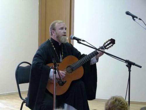 Геннадий Ульянич