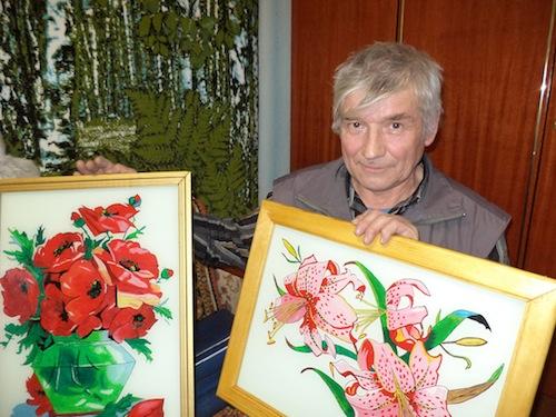 Василий Васильевич Петров