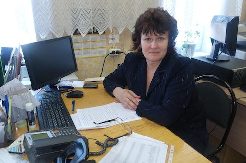 Александра Александровна Смирнова