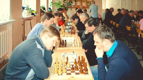 Шахматный турнир2