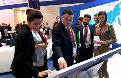 Компания «ГЕРС Технолоджи» планирует построить в Тверской области завод по производству геодезического оборудования