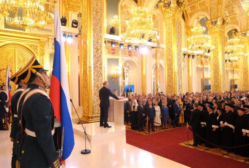 Тверская область готова выполнять задачи, поставленные Президентом РФ Владимиром Путиным